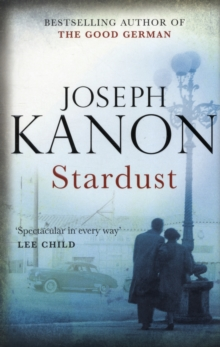 Stardust, Paperback Book