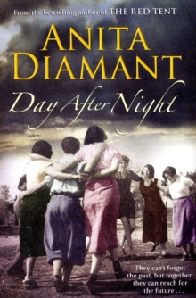 Day After Night, Paperback Book
