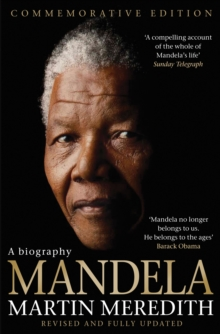 Mandela : A Biography, Paperback Book