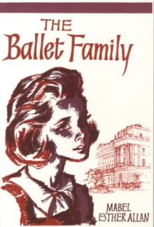 The Ballet Family, Paperback Book