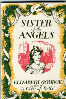 Sister of the Angels, Paperback Book