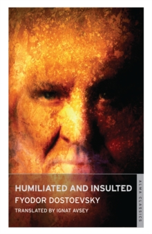 Humiliated and Insulted, Paperback Book