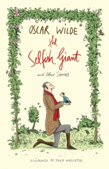 The Selfish Giant and Other Stories, Paperback Book