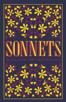 Sonnets, Paperback Book