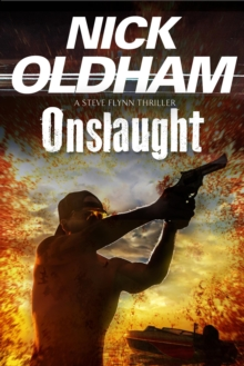 Onslaught, Paperback Book