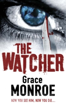 The Watcher, Paperback Book