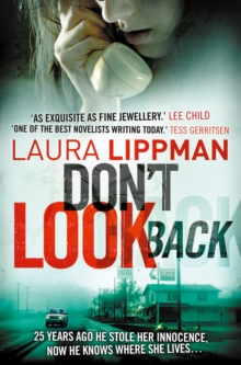 Don't Look Back, Paperback Book