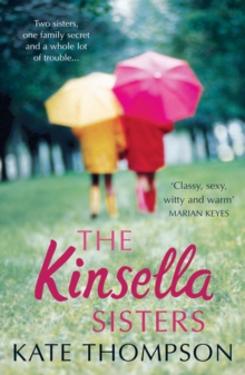 The Kinsella Sisters, Paperback Book