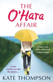 The O'Hara Affair, Paperback Book