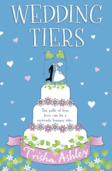 Wedding Tiers, Paperback Book
