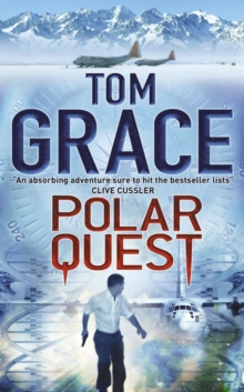 Polar Quest, Paperback Book