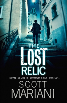 The Lost Relic, Paperback Book