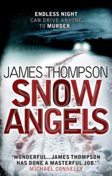 Snow Angels, Paperback Book