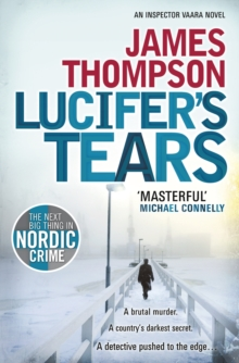 Lucifer's Tears, Paperback Book