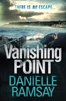 Vanishing Point, Paperback Book