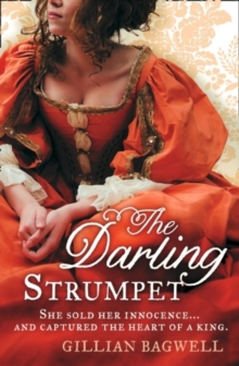 The Darling Strumpet, Paperback Book