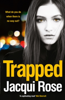 Trapped, Paperback Book