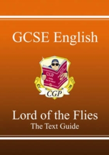 GCSE English Text Guide - Lord of the Flies, Paperback Book