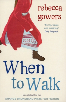 When to Walk, Paperback Book