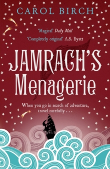 Jamrach's Menagerie, Paperback Book