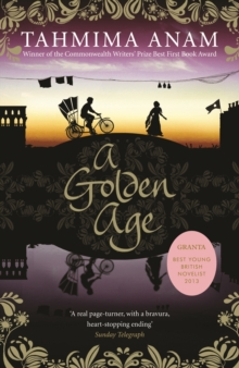 A Golden Age, Paperback Book