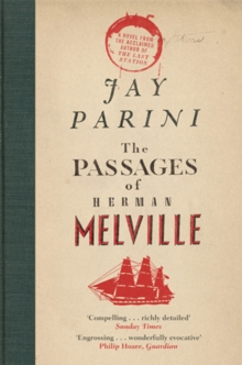 The Passages of Herman Melville, Paperback Book