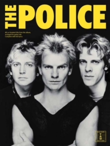 The Police : Greatest Hits, Paperback Book