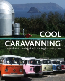 Cool Caravanning, Paperback Book