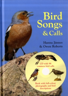Bird Songs & Calls, Mixed media product Book