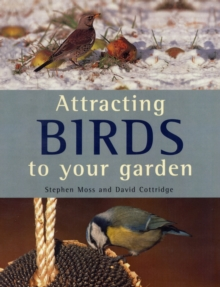 Attracting Birds to Your Garden, Paperback Book