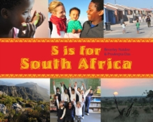 S is for South Africa, Hardback Book