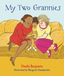 My Two Grannies, Paperback Book