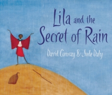 Lila and the Secret of Rain, Paperback Book