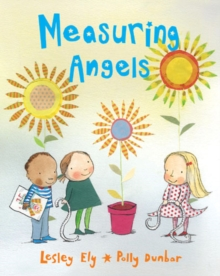 Measuring Angels, Paperback Book