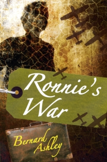 Ronnie's War, Paperback Book