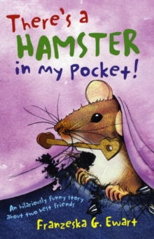 There's a Hamster in My Pocket, Paperback Book