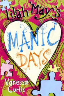 Lilah May's Manic Days, Paperback Book