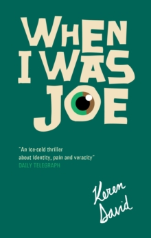 When I Was Joe, Paperback Book