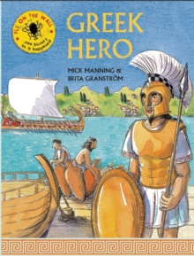 Greek Hero, Paperback Book
