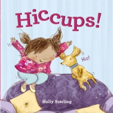 Hiccups!, Paperback Book