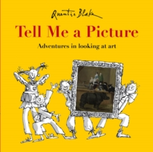 Tell Me a Picture, Paperback Book