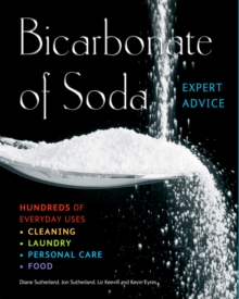 Bicarbonate of Soda : Hundreds of Everyday Uses, Paperback Book