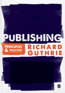 Publishing : Principles and Practice, Paperback Book