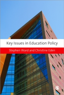 Key Issues in Education Policy, Paperback Book