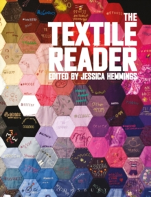 The Textile Reader, Paperback Book