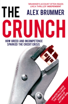 The Crunch, Paperback Book