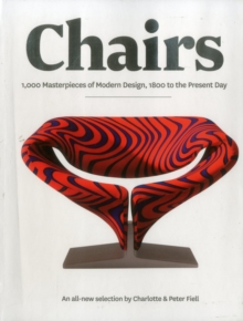 Chairs, Paperback Book