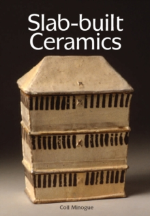 Slab-Built Ceramics, Paperback Book