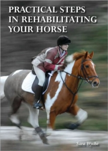 Practical Steps in Rehabilitating Your Horse, Hardback Book