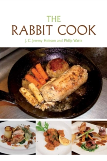 The Rabbit Cook, Paperback Book